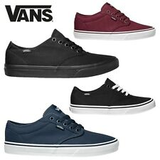 Vans Shoes Atwood Canvas Shoes Skate Skating Boots 40 41 42 43 44 45 46 NEW