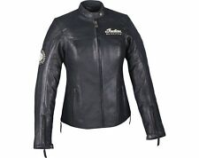 WOMENS BLACK EFFIE JACKET BY INDIAN MOTORCYCLE® XS-XXL