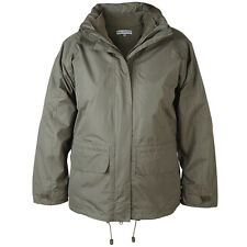 REDUCED Ladies Jacket 3 in 1 Coat + Fleece Waterproof Breathable Raincoats 8-18