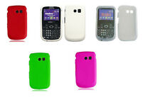 Soft Silicone Cover Case for Samsung Freeform 2 R360 / SCH-R360 / R375C Phone