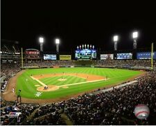 US Cellular Field Chicago White Sox 2016 MLB Stadium Photo TD140 (Select Size)