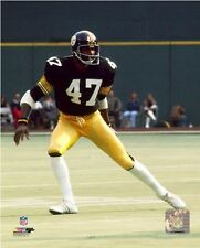 Mel Blount Pittsburgh Steelers NFL Action Photo TE182 (Select Size)