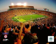 Tiger Stadium LSU Tigers NCAA Football Photo LL144 (Select Size)
