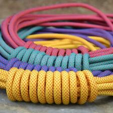 10M 20M Survival Paracord Climbing Rope Downhill Abseiling Mountaineering Rescue