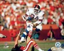 Ottis Anderson New York Giants NFL Action Photo JV004 (Select Size)