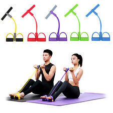 Body Trimmer Gut Exerciser Pull Up Crossfit Resistance Bands Fitness Equipment