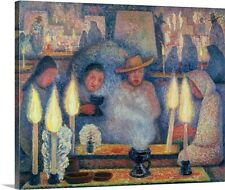 Canvas On Demand Rivera: The Wake, 1926 by Diego Rivera Painting Print on Canvas