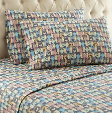 Shavel Home Products Micro Flannel® Sheet Set