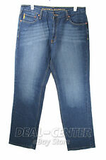 New Mens Nautica Jeans Pants Classic Fit denim Blue 30 36 38