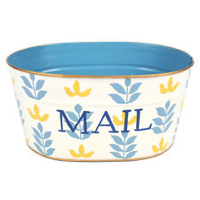 Jayes Foliage Mail Bucket