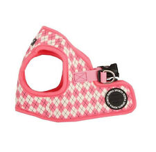 Any Size - PUPPIA - MYSTICAL - Soft Dog Puppy Harness Vest - Pink