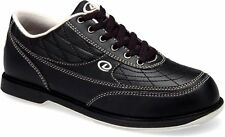 Beginner  shoes Bowling Shoes Men's Dexter Turbo II black / white Sporty