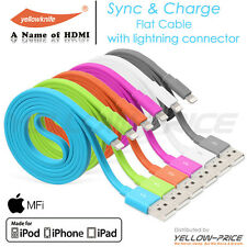 Apple Ligntning Cable, Apple MFi Certified lightning to usb cable for iPhone