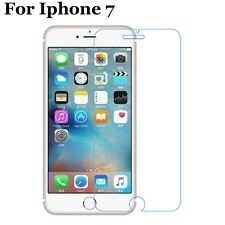2x 4x 6x Lot LCD Clear Front Screen Protector Film Skin Cover for iPhone 7 4.7""