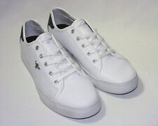 Creative Recreation Kaplan Sneakers, Leather/Synthetic Upper,Black Or White, New