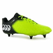 Canterbury Mens Control Elite Rugby Boots Shoes Colour Contrasting Trainers
