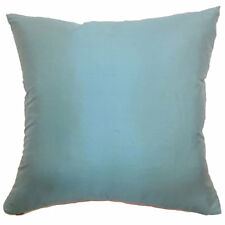 The Pillow Collection Agnieska Solid Bedding Sham