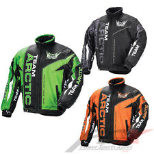 Arctic Cat Team Arctic Snowmobile Jacket 2017