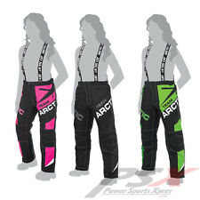Arctic Cat Ladies Team Arctic Snowmobile Pants 2017