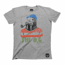 The OG Seal T-Shirt Unisex Mens Ladies HIPSTER Original Gangster Funny
