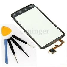 Touch Screen Digitizer Replacement LCD Glass Lens+Tools For HTC Sensation 4G G14