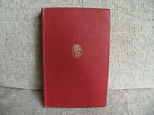 THE DANCING FLOOR Hardback Book By John Buchan 1945