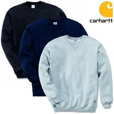 Carhartt Men'S Sweatshirt Midweight Crewneck Sweater Round Neck S - XXL