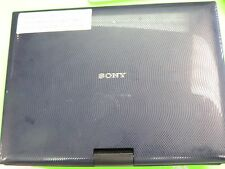 "Sony BDP-SX910 9"" Portable Blu-ray Player"
