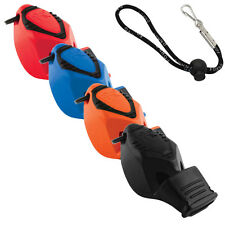 Fox 40 Epik CMG (Cushioned Mouth Grip) Whistle with Lanyard