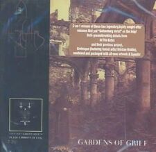 Gardens of Grief/in the Embrace of Ev - The Gates/grotesq At New & Sealed Compac