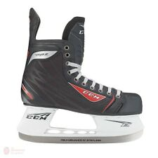NEW $80 CCM RBZ SK40 JUNIOR ICE HOCKEY SKATES