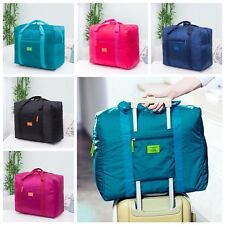Nylon Luggage Large Travel Weekend Sports Holdall Gym Club Duffle Bag Newest Hot