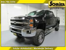 Chevrolet: Silverado 2500 LTZ | Southern Comfort Conversion, Lifted & Loaded