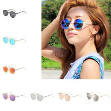 Fashion Cool Womens Men Retro Sunglasses Mens Outdoor Sports Glasses Gift New