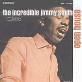 "THE INCREDIBLE JIMMY SMITH ""OPEN HOUSE"""