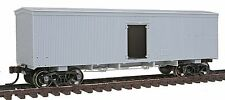 Atlas 20001679 HO Scale Undecorated Body Style 2 36' Wood Reefer