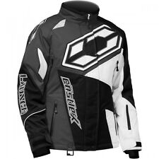 Castle X Youth Girls G4 Launch SE Jacket Black/white sizes S-XL