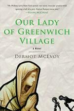 Our Lady of Greenwich Village by Dermot McEvoy Paperback Book (English)