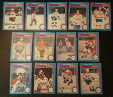 1979-80 OPC WASHINGTON CAPITALS Select from LIST NHL HOCKEY CARDS O-PEE-CHEE