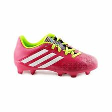 New Men's Adidas Absolado LZ TRX F Soccer Cleats Pink and Green Size US 10.5