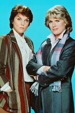 Cagney & Lacey, Tyne Daly, Sharon Gless 24X36 Poster