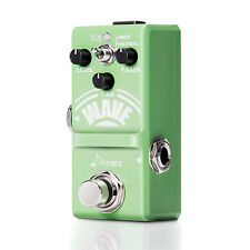 Donner Wave /Tutti /Tube Drive /Metal Head /Ripple /Booster Guitar Effect Pedal