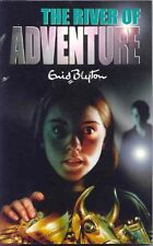 The River Of Adventure (Revised) (Piper), Blyton, Enid 0330301764
