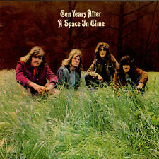 Ten Years After - A Space In Time (Vinyl LP - 1971 - UK - Original)