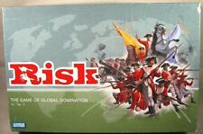 Risk Global Domination Game - Parker Brothers 2003  - VG Condition!  Complete!