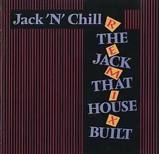 "Jack 'N' Chill The Jack That House Built UK 12"" vinyl single record (Maxi)"