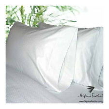 Highland Feather Zurich 350 Thread Count Sheet Set