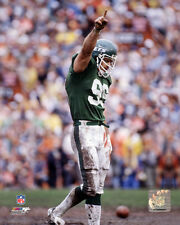 Mark Gastineau New York Jets NFL Licensed Fine Art Prints (Select Photo & Size)