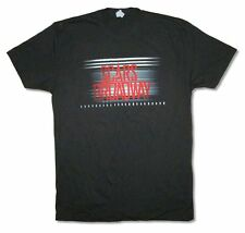 Scars On Broadway Screen Image Adult Black T Shirt New Official SOAD