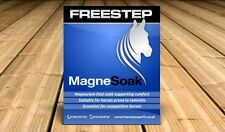 Freestep Magnesoak 250g, horse foot soak treatment